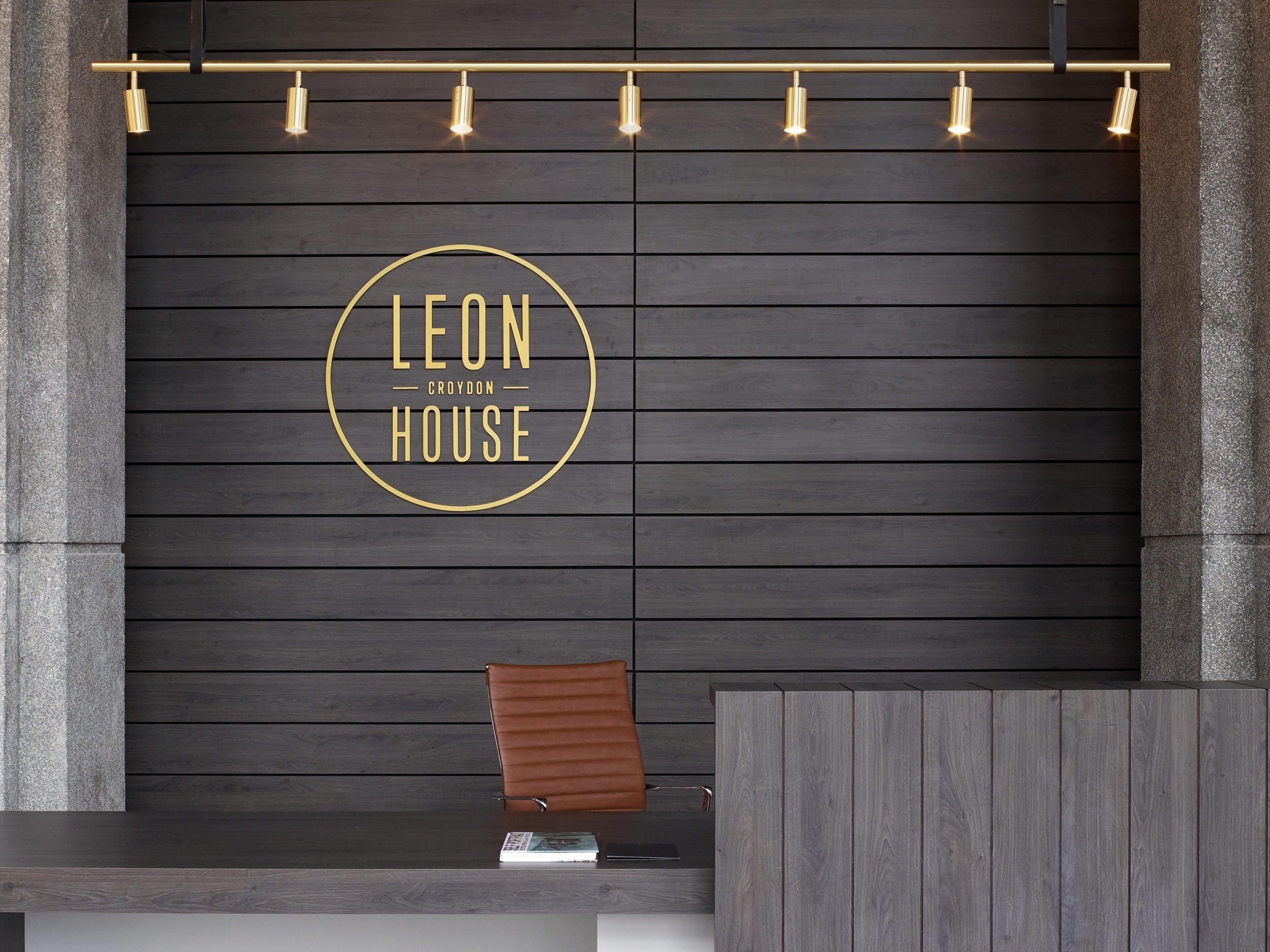Leon house croydon