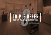 Leon house triple offer