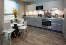 elements enfield in enfield new home