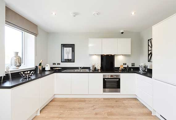 Fairview new homes, Anerley