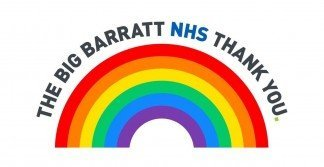 nhs barratt homes discount