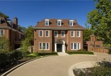 New Luxury 6 bedroom house for sale in Ingram Avenue, Hampstead