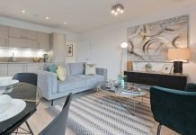 Engine House shared Ownership