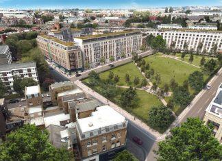 portobello square - bond mansions