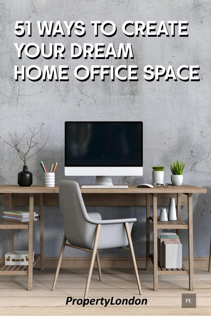 How to create your dream office space