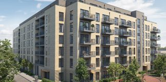 Nova at Queensbury Square is a collection of affordable homes from Catalyst Homes in Queensbury, North West London NW9.
