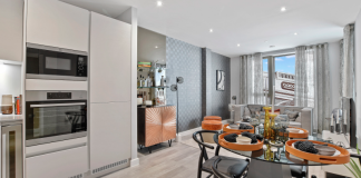 BRX brixton shared ownership