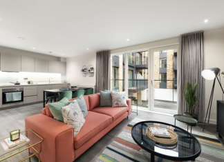 Patchworks shared ownership