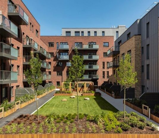 Peckham place shared ownership