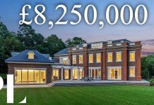 HAMPTON PLACE, PIPERS END, WENTWORTH ESTATE, SURREY