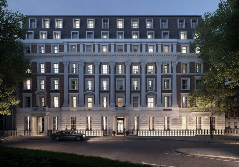 lodha luxury 1 grosvenor square