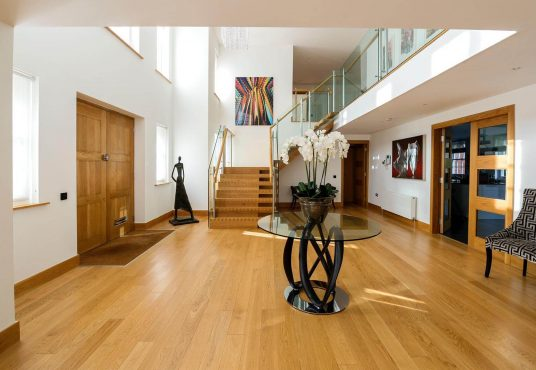 Property for sale in Hampstead